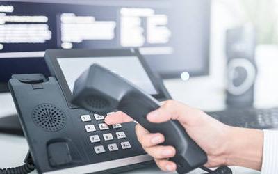 IP Telefonanlagen