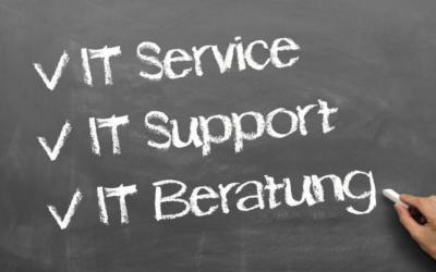 IT Dienstleistungen München